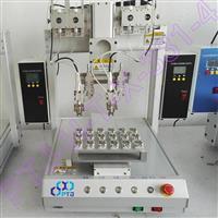 线材全自动焊线机 非标自动焊锡机 开关自动焊锡机流水