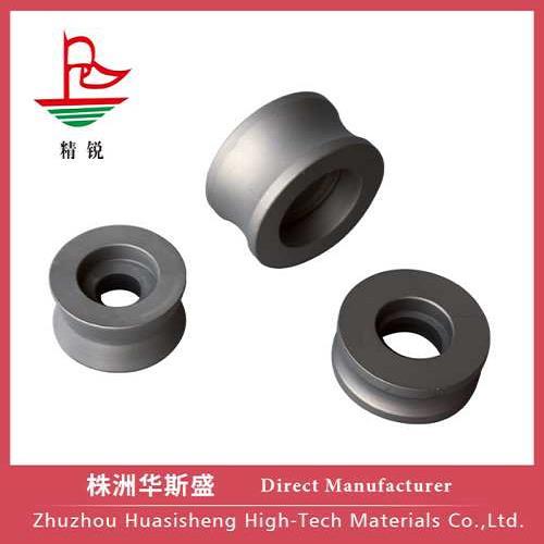 提供钢结合金导轮/特价碳化铌厂家批发/株洲华斯盛高科材料有限公司