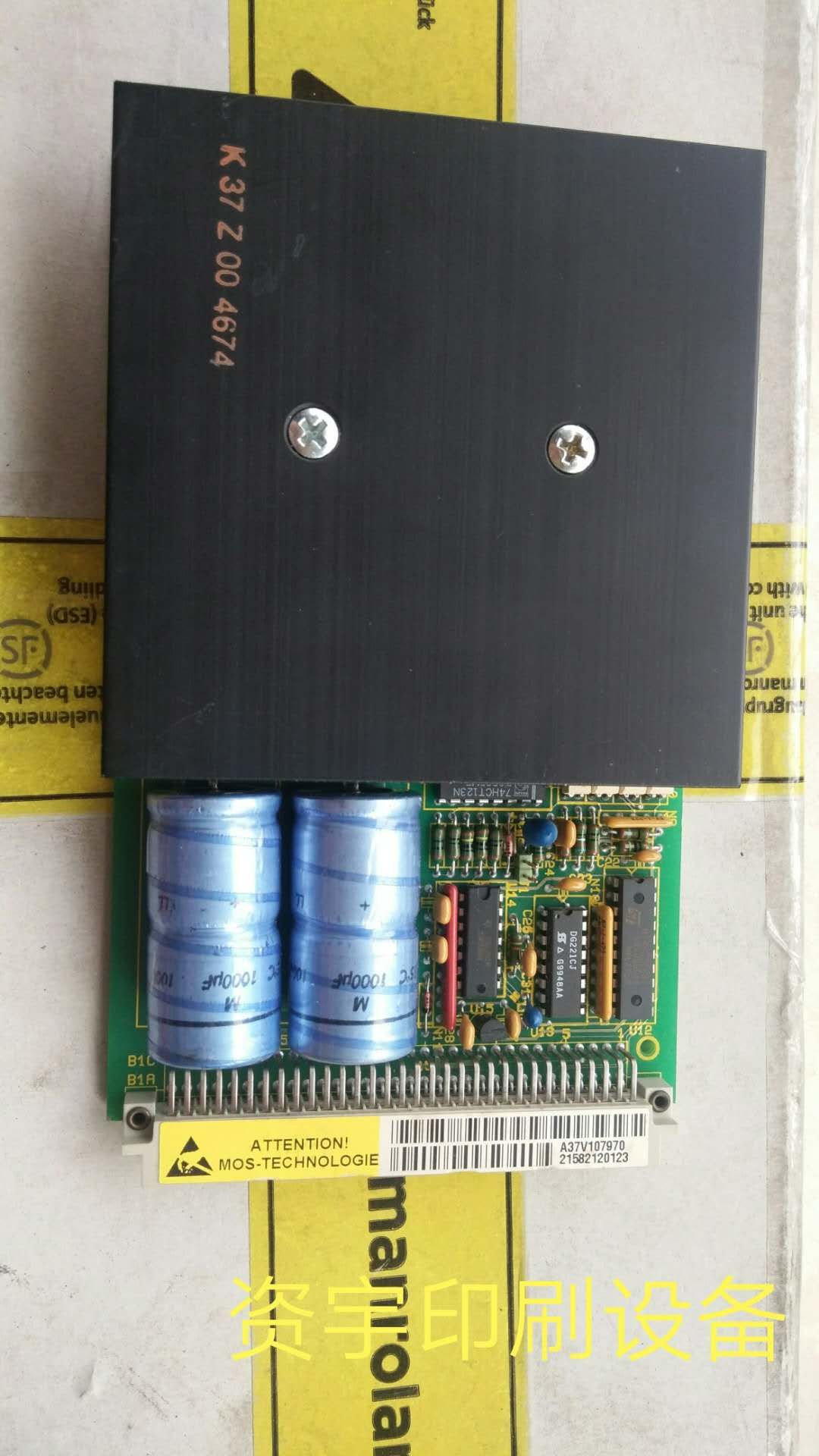 罗兰700电路板1079