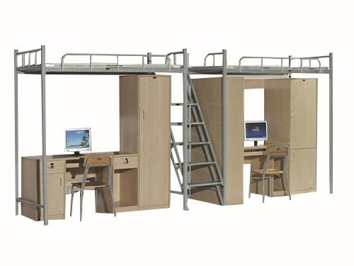 买价格合理的铁架床优选恒富家具,清溪铁床生产制造