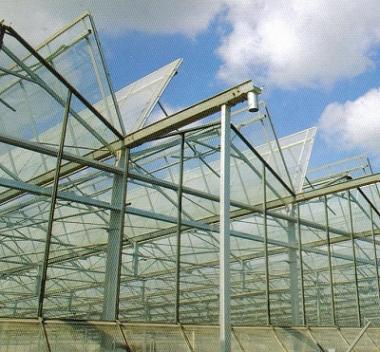 建造蔬菜大棚就来京丰温室大棚建设,承德10米无立柱蔬菜大棚