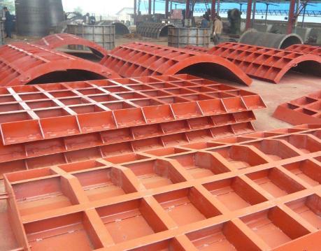 供青海T型梁模板和西宁圆柱钢模板厂家