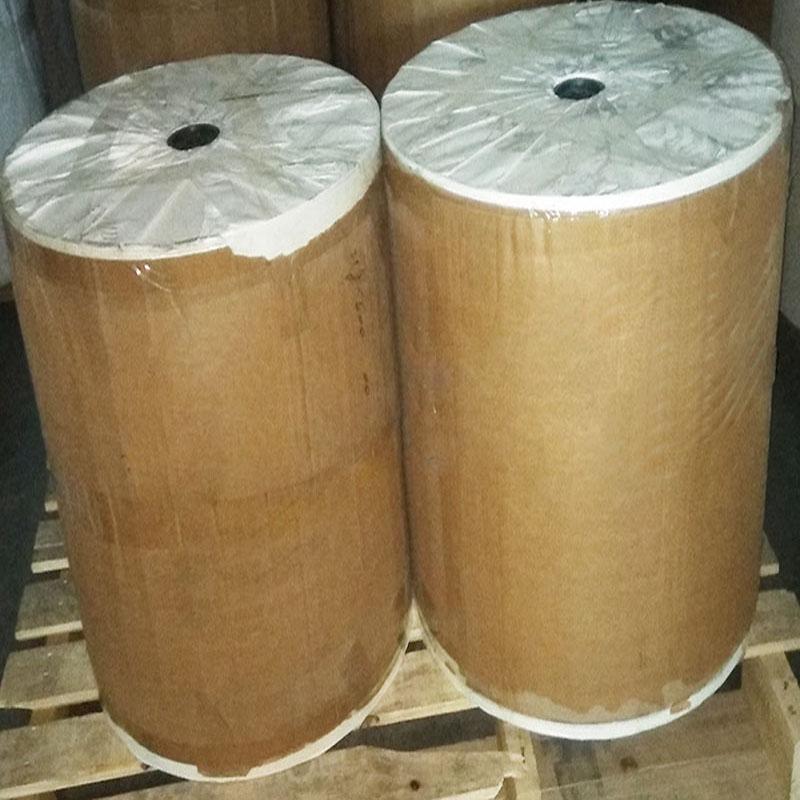 东莞卷筒蒸茏纸烘焙纸包底纸包子垫纸40克单双面硅油纸