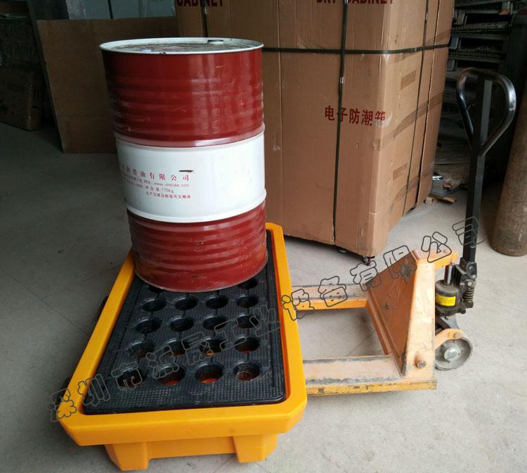 油桶储存托盘渗漏托盘