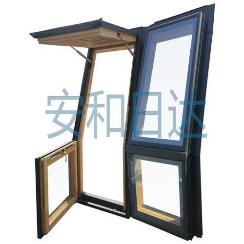 青岛露台窗安装/浙江阁楼采光窗安装/青岛安和日达工贸有限公司