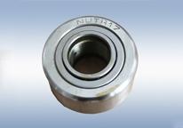 泰亚达轴承供应厂家直销的有轴向引导支承滚轮NUTR17,汽车水泵轴承厂家直销