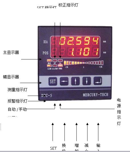 精锐的抗高温激光测径仪|[郑州市明锐电子科技]激光测径仪价格优惠