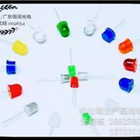 万润科技mason品牌插件LED发光二极管,LED灯珠PCBA板专用指示背光LED灯珠