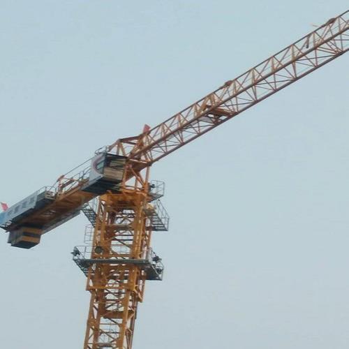 工程用QTZ80塔機_QTZ40塔吊生產廠家_山東省臨清市建筑機械廠