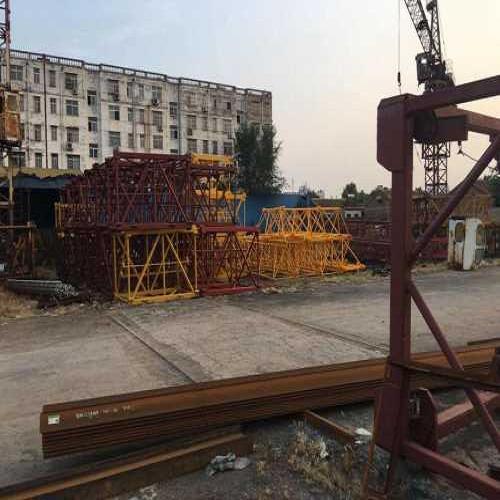 80塔機多少錢_QTZ63塔吊_山東省臨清市建筑機械廠