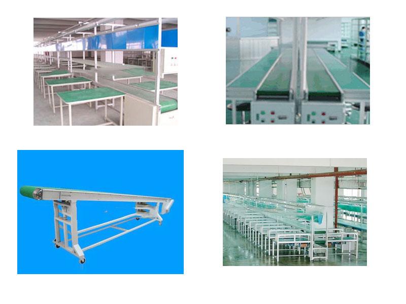 东莞专业工装板组装线推荐——新型工装板组装线