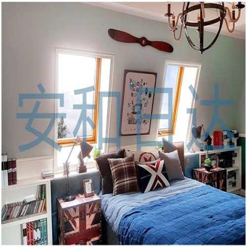 销售屋顶天窗/青岛斜屋面采光窗/青岛安和日达工贸有限公司
