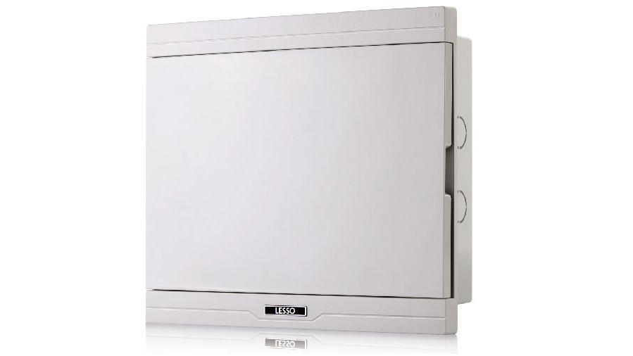 26位配电箱白色面罩产品
