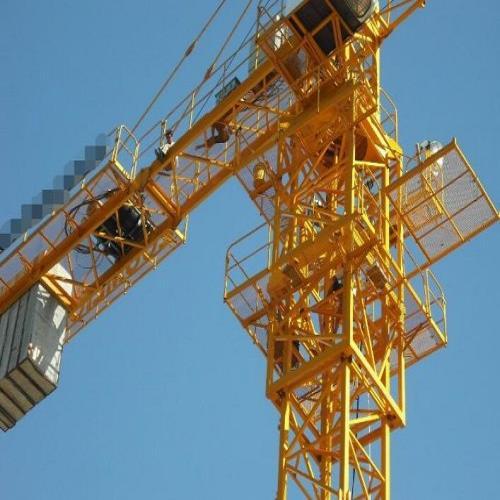 QTZ63塔吊上門安裝-QTZ80塔機廠家直銷-山東省臨清市建筑機械廠