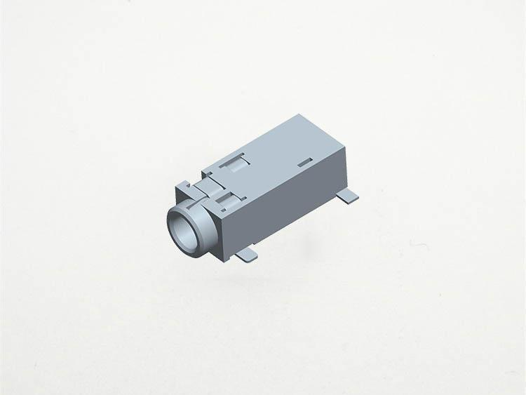 供应皓富科技报价合理的音频耳机插座-深圳音频耳机插座厂家