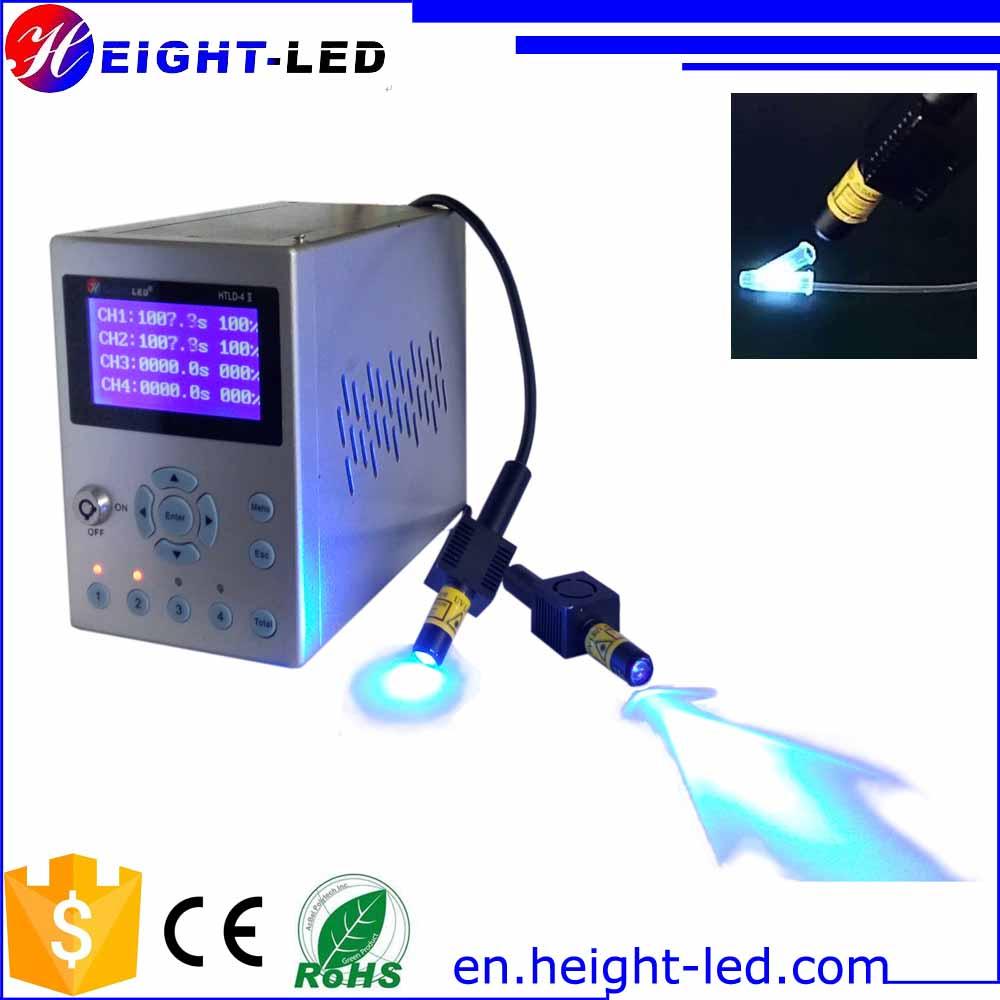 UVLED固化设备 LEDUV固化 海特奈德点光源