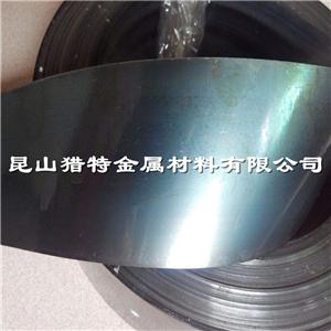 现货50CVA弹簧钢板 55SI2MN弹簧钢板价格