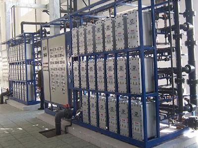 EDI超纯水设备价格——北京哪里有好的超纯水设备