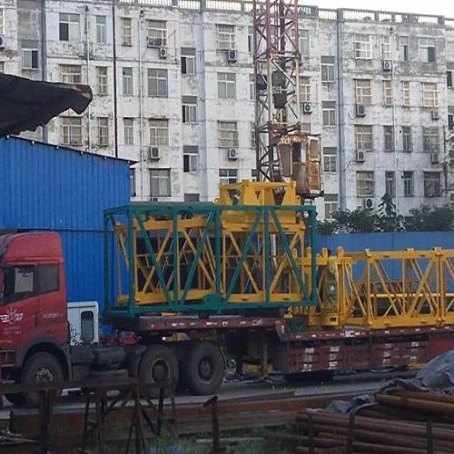 工地用塔吊生產廠家