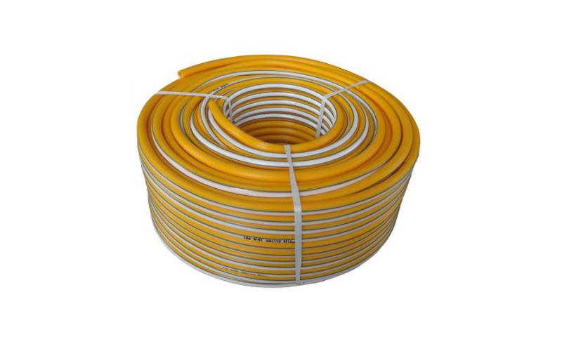 三膠兩線高壓管