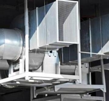 供青海德令哈工业通风设备和互助通风设备