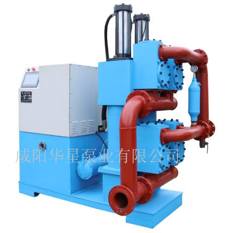 咸阳哪里有好的YNC粘稠物料输送泵,物美价廉的污泥输送泵