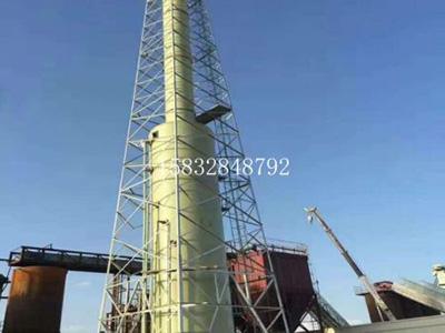 河北盛润玻璃钢脱硫塔提供有品质的锅炉脱硫塔_内蒙古锅炉脱硫塔