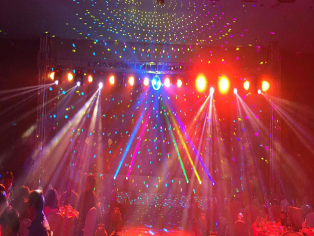 甘肃舞台音响出租公司-可靠的兰州灯光舞台租赁就在甘肃