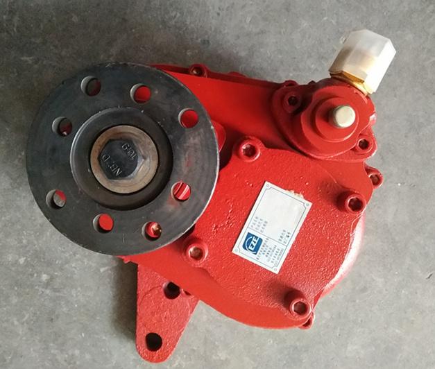 CBF-F20齿轮泵 陕西口碑好的液压齿轮泵哪里有供应