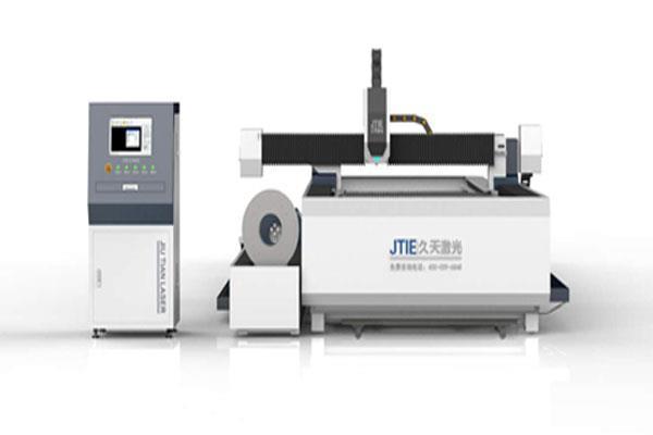 贛州光纖激光切割機公司