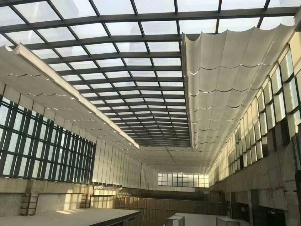 靜海區學校窗簾窗簾電動系列