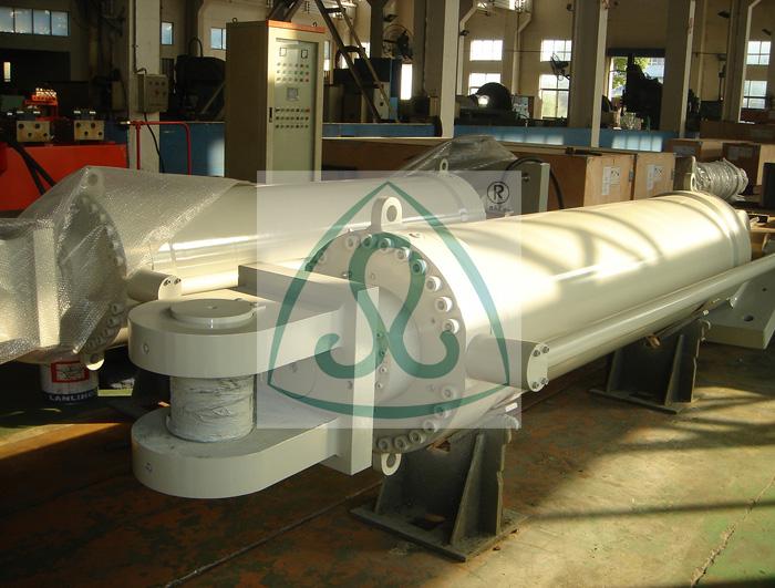 好用的导叶接力器 常州液压新品阀接力器出售