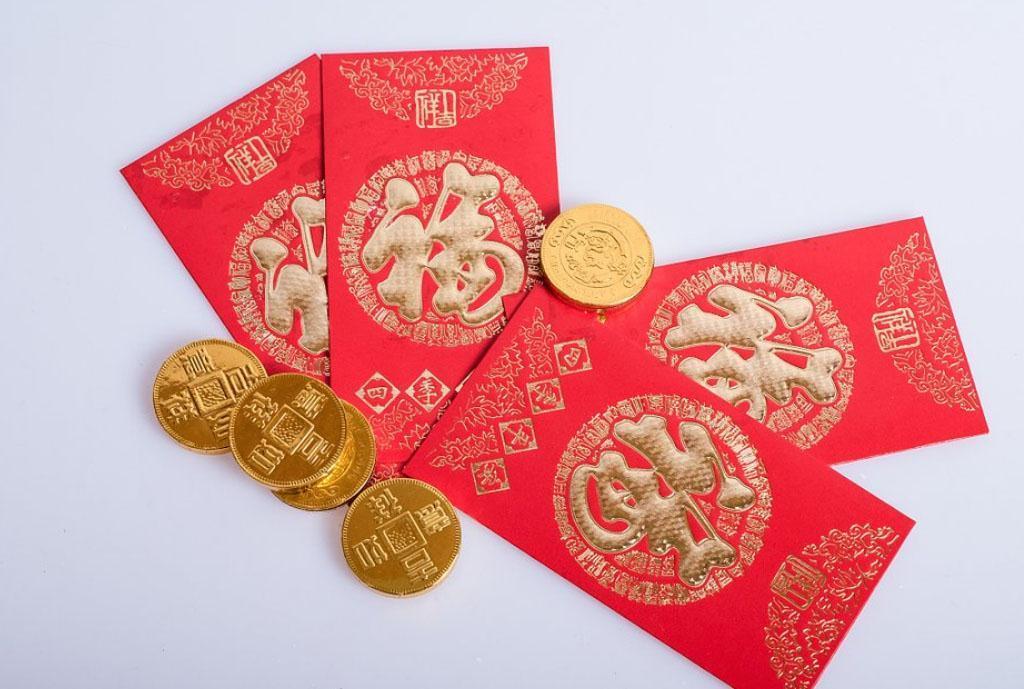 滁州紅包印刷