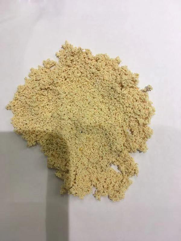 廣州離子樹脂