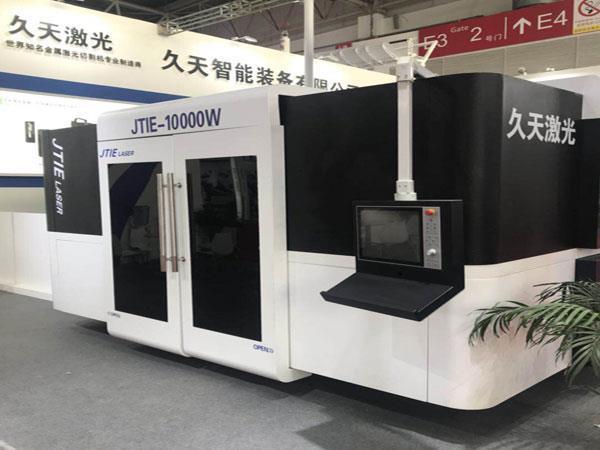 太倉光纖激光切割機公司