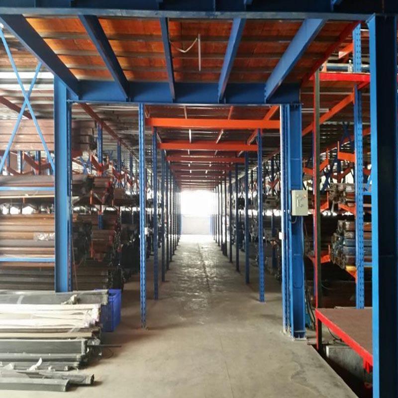 库房货架订做价格,惠州配件库房货架