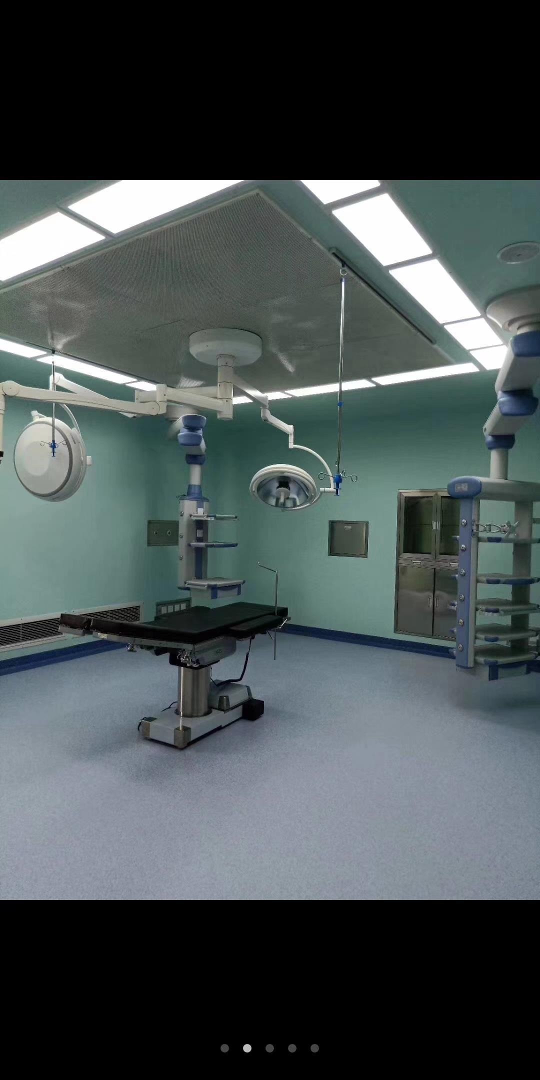 連云港手術室層流防護工程