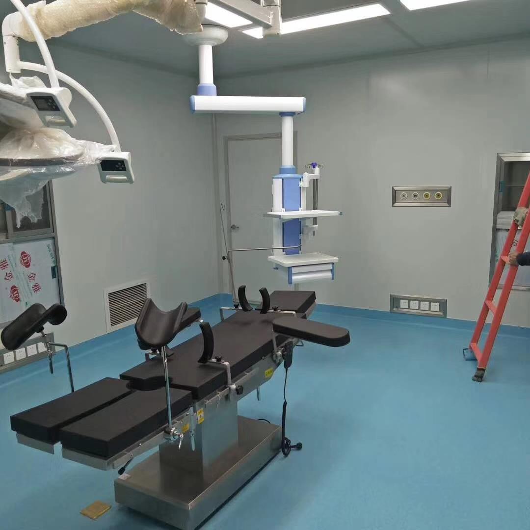 太原手术室层流净化施工