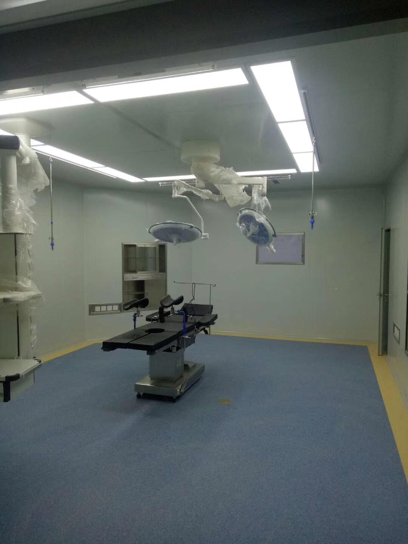 常德手術室凈化系統公司