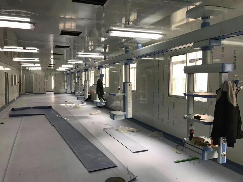 呼和浩特手術室凈化系統生產廠家