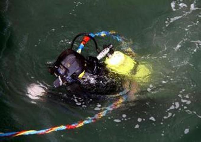 鄂尔多斯专业施工单位潜水员打捞公司