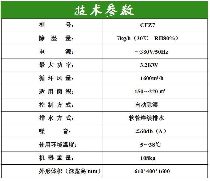 潍坊工业除湿机价格 欢迎来电咨询