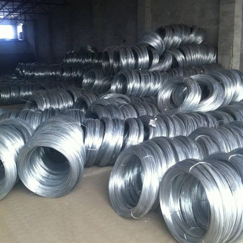 12#鍍鋅鋼絲廠 歡迎來電咨詢