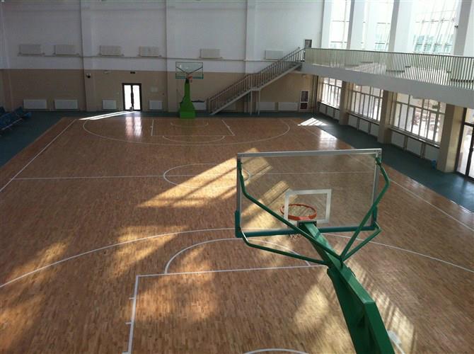 黔西南體育館運動地板廠家