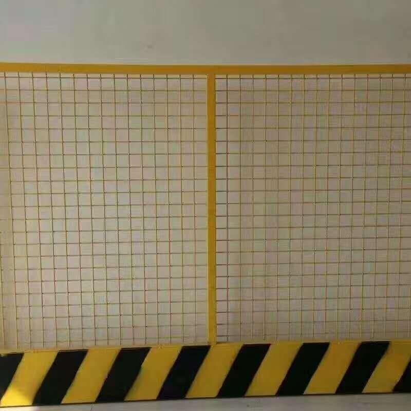 珠海基坑護欄定制