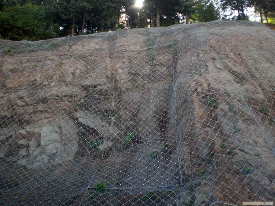 西安絞索蜘蛛網規格