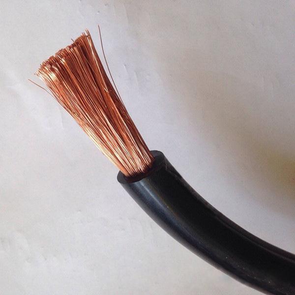 臨時用線纜供應漢河YC橡膠軟電纜型號