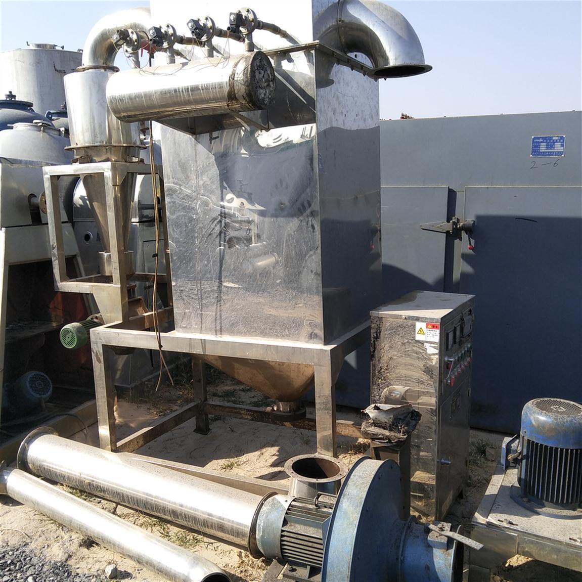 專業回收制藥廠設備