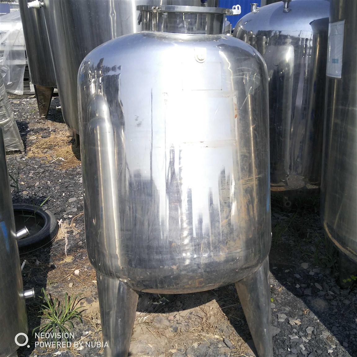 白城回收飲料廠設備