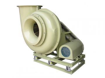 資陽玻璃鋼管道儲罐 風機型號